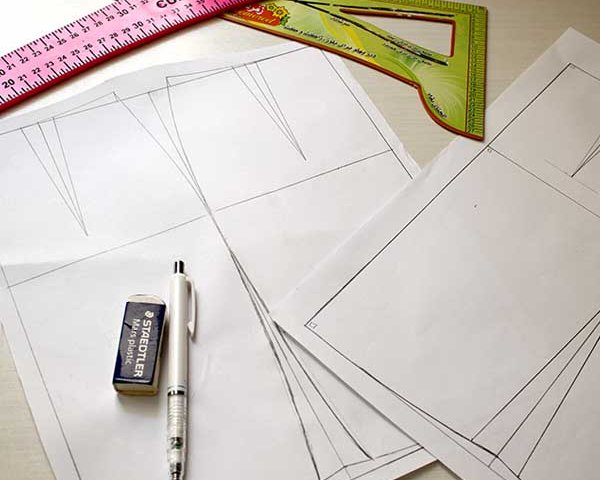 Tube Skirt Drafting
