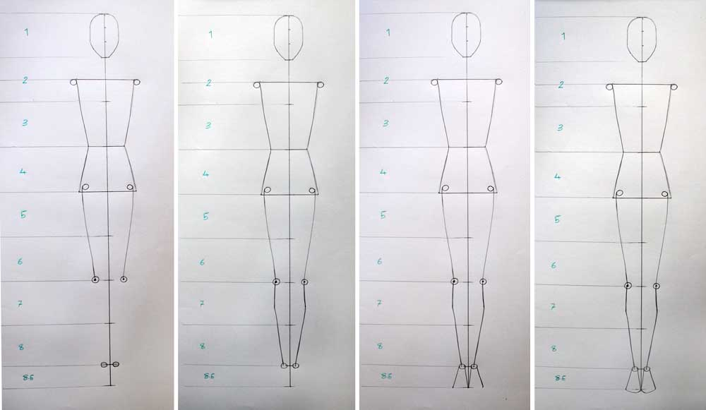 fashion design best tutorial